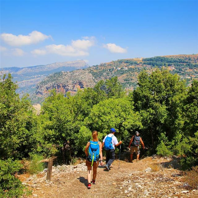 Hike with ProMax in Qannoubine Valley this Sunday, December 02. Booking +96 (Ouâdi Qannoûbîne, Liban-Nord, Lebanon)